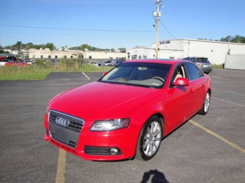 2009 Audi A4 for sale at A&S 1 Imports LLC in Cincinnati OH