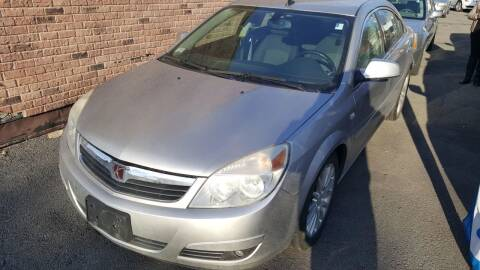 2008 Saturn Aura for sale at Perez Auto Group LLC -Little Motors in Albany NY
