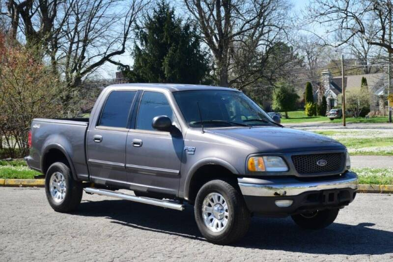 2003 Ford F-150 for sale at Lexington Auto Store in Lexington KY