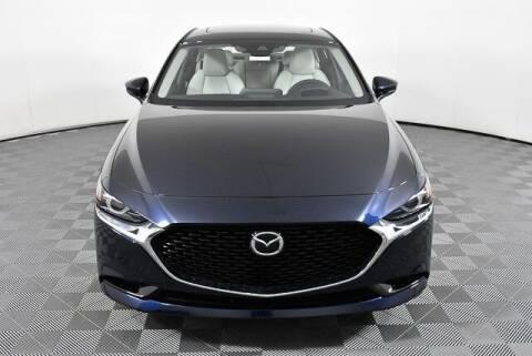 2021 Mazda Mazda3 Sedan for sale at Southern Auto Solutions - Georgia Car Finder - Southern Auto Solutions-Jim Ellis Mazda Atlanta in Marietta GA