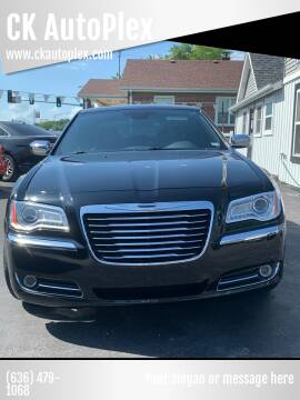 2011 Chrysler 300 for sale at CK AutoPlex in Crystal City MO
