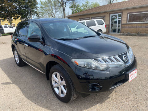 2009 Nissan Murano for sale at Truck City Inc in Des Moines IA