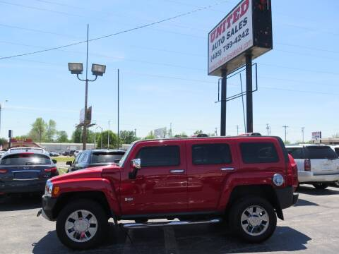 2008 HUMMER H3 for sale at United Auto Sales in Oklahoma City OK