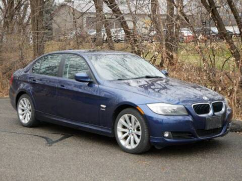 2011 BMW 3 Series for sale at Park Place Motor Cars in Rochester MN