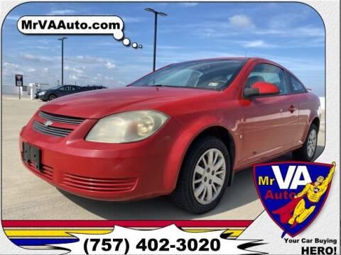 2009 Chevrolet Cobalt for sale at Mr VA Auto in Chesapeake VA