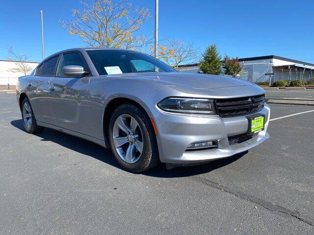 2016 Dodge Charger for sale at Sunset Auto Wholesale in Tacoma WA