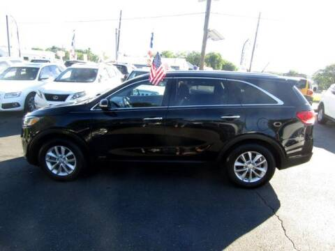 2016 Kia Sorento for sale at American Auto Group Now in Maple Shade NJ