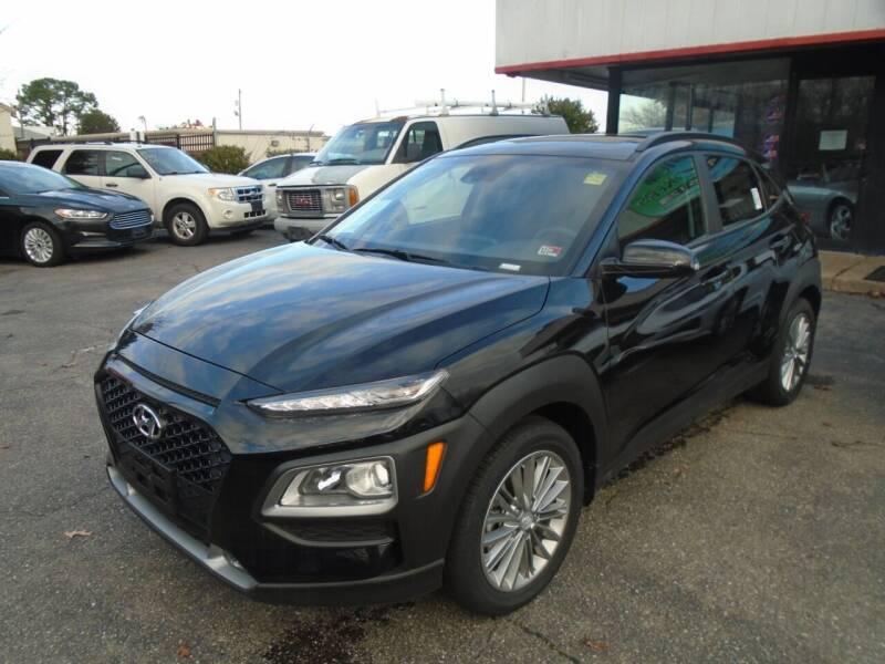 2020 Hyundai Kona for sale at Premium Auto Brokers in Virginia Beach VA
