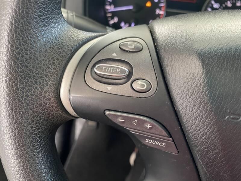 2014 Nissan Pathfinder S 4dr SUV - Davie FL
