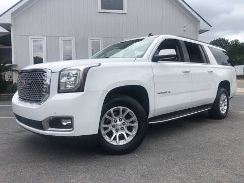 2015 GMC Yukon XL for sale at Beckham's Used Cars in Milledgeville GA