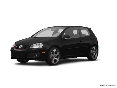 2008 Volkswagen GTI for sale at CHAPARRAL USED CARS in Piney Flats TN