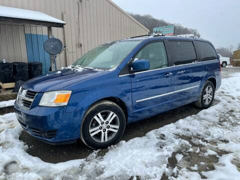 2010 Dodge Grand Caravan for sale at ABINGDON AUTOMART LLC in Abingdon VA