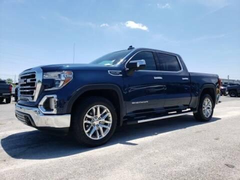 2019 GMC Sierra 1500 for sale at Hardy Auto Resales in Dallas GA