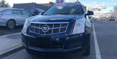 2011 Cadillac SRX for sale at OFIER AUTO SALES in Freeport NY