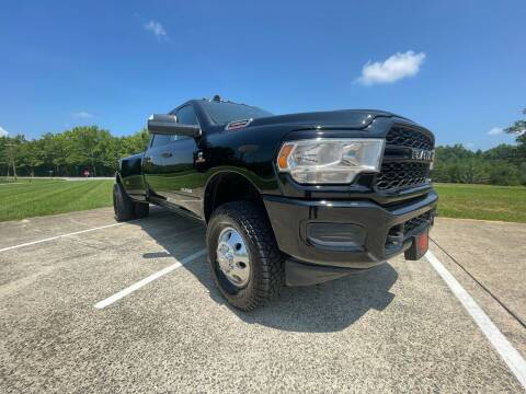 2019 RAM Ram Pickup 3500 for sale at Priority One Auto Sales in Stokesdale NC