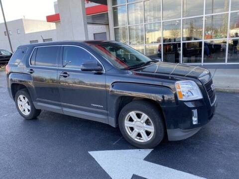 2015 GMC Terrain for sale at Car Revolution in Maple Shade NJ