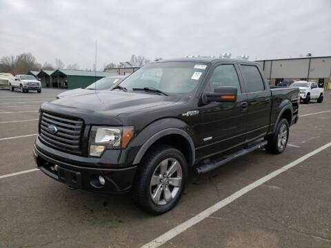 2012 Ford F-150 for sale at GKF Sales in Jackson TN