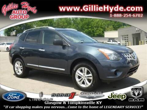 2015 Nissan Rogue Select for sale at Gillie Hyde Auto Group in Glasgow KY