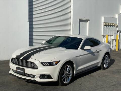 2017 Ford Mustang for sale at Corsa Exotics Inc in Montebello CA