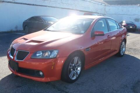 2008 Pontiac G8 for sale at Deals R Us Auto Sales Inc in Lansdowne PA