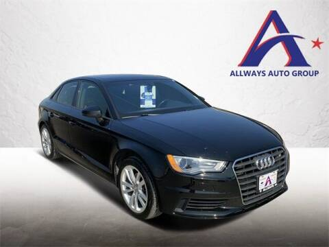 2015 Audi A3 for sale at ATASCOSA CHRYSLER DODGE JEEP RAM in Pleasanton TX