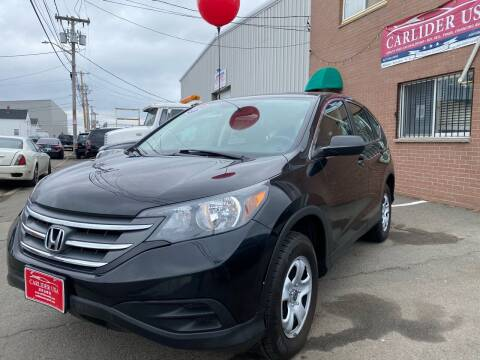 2014 Honda CR-V for sale at Carlider USA in Everett MA