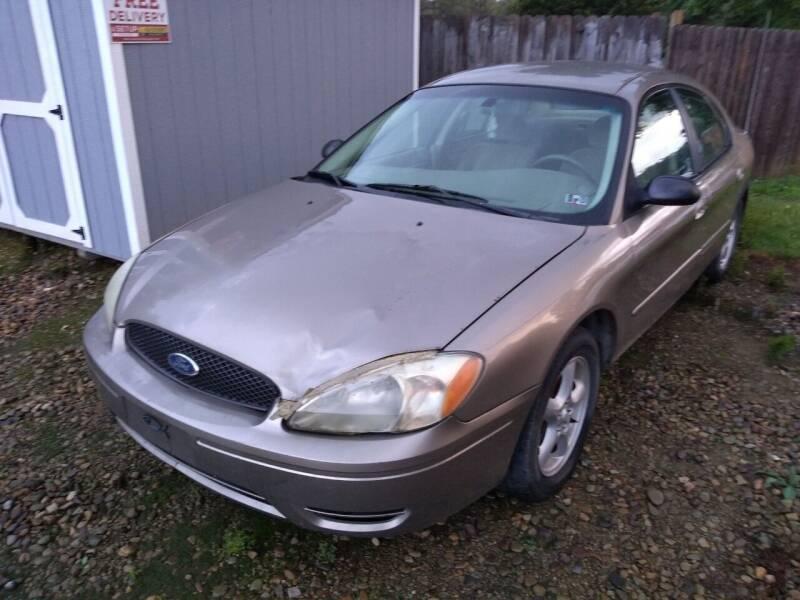 2004 Ford Taurus for sale at Seneca Motors, Inc. (Seneca PA) in Seneca PA