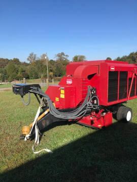 2012 Toro Versa Vac for sale at Mathews Turf Equipment in Hickory NC
