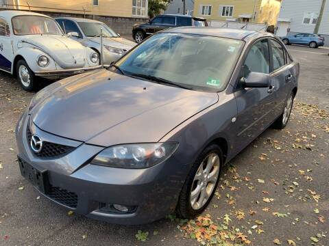 2008 Mazda MAZDA3 for sale at MFT Auction in Lodi NJ