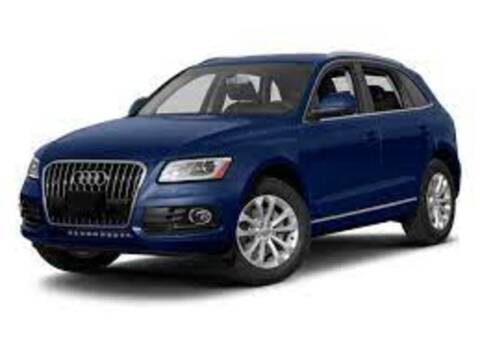 2013 Audi Q5 for sale at Head Motor Company - Head Indian Motorcycle in Columbia MO