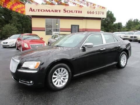 2011 Chrysler 300 for sale at Automart South in Alabaster AL