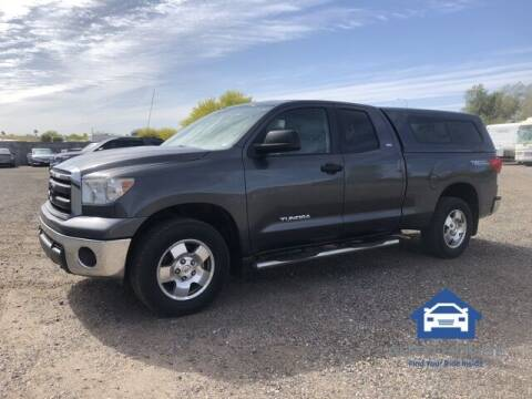 2011 Toyota Tundra for sale at AUTO HOUSE PHOENIX in Peoria AZ