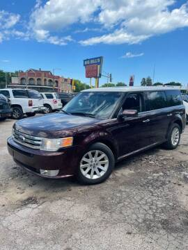 2009 Ford Flex for sale at Big Bills in Milwaukee WI