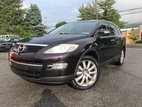 2009 Mazda CX-9 for sale at Keystone Auto Center LLC in Allentown PA