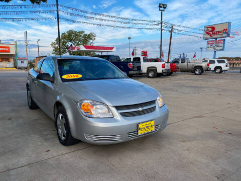 2006 Chevrolet Cobalt for sale at Russell Smith Auto in Fort Worth TX
