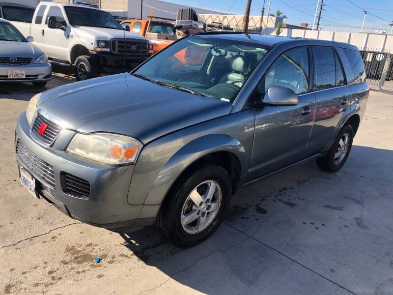 2007 Saturn Vue for sale at OCEAN IMPORTS in Midway City CA