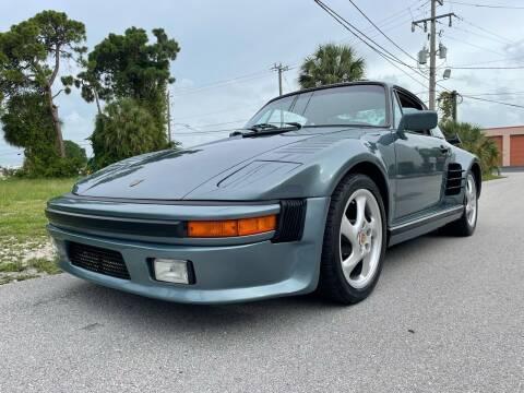 1965 Porsche 911 930 Turbo Slantnose Trim for sale at American Classics Autotrader LLC in Pompano Beach FL
