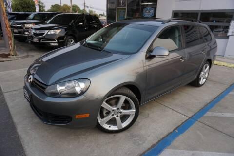 2012 Volkswagen Jetta for sale at Industry Motors in Sacramento CA