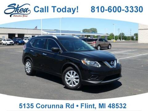2016 Nissan Rogue for sale at Jamie Sells Cars 810 - Linden Location in Flint MI