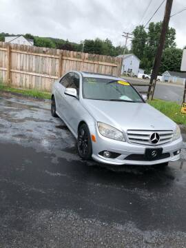 2009 Mercedes-Benz 300-Class for sale at Selective Wheels in Windber PA