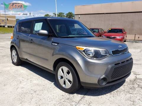 2016 Kia Soul for sale at GATOR'S IMPORT SUPERSTORE in Melbourne FL