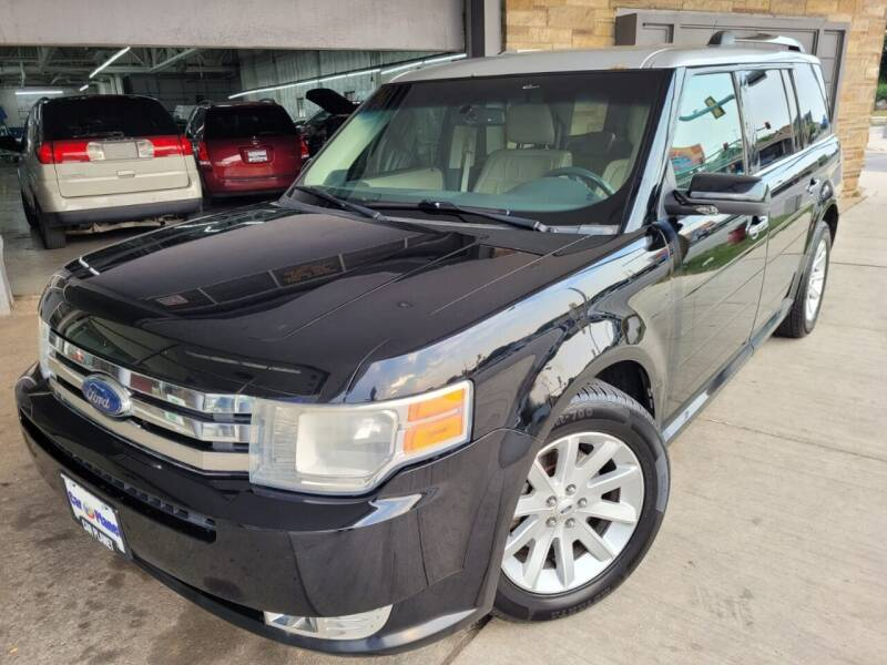 2009 Ford Flex for sale in Milwaukee, WI