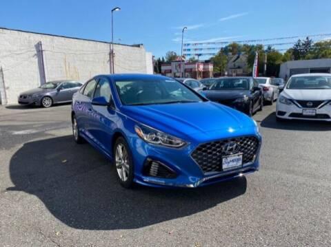 2019 Hyundai Sonata for sale at Bay Motors Inc in Baltimore MD
