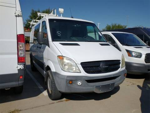 2011 Mercedes-Benz Sprinter Cargo for sale at Excellence Auto Direct in Euless TX