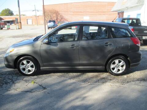 2004 Toyota Matrix for sale at 3A Auto Sales in Carbondale IL