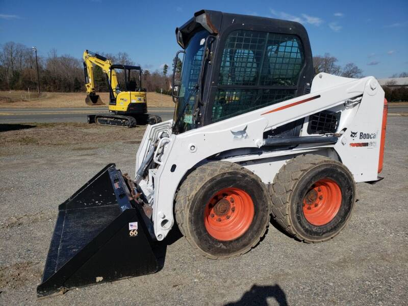 2016 Bobcat S450 for sale at Vehicle Network - Down Home Truck and Equipment in Warsaw VA