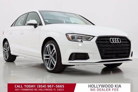 2020 Audi A3 for sale at JumboAutoGroup.com in Hollywood FL