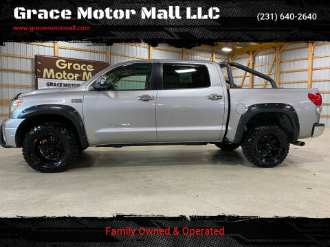 2007 Toyota Tundra for sale at Grace Motor Mall LLC in Traverse City MI