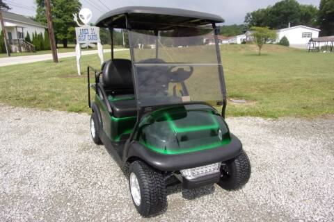 2016 Club Car Precedent for sale at Area 31 Golf Carts - Electric 4 Passenger in Acme PA
