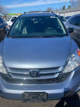 2011 Honda CR-V for sale at Whiting Motors in Plainville CT